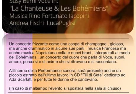 Concerto 28 Giugno 2019 Pieve a Settimo